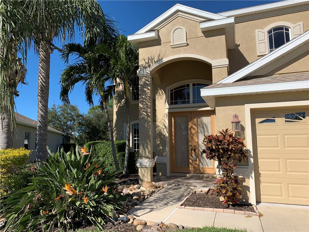 HOA Disclosure - Single Family Home for sale at 3650 Summerwind Cir, Bradenton, FL 34209 - MLS Number is A4422370