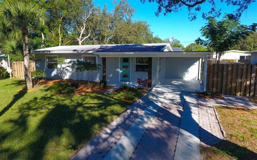 Single Family Home for sale at 2355 Waldemere St, Sarasota, FL 34239 - MLS Number is A4422851