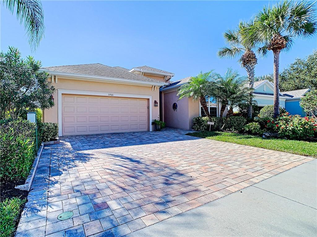 Single Family Home for sale at 3766 Summerwind Cir, Bradenton, FL 34209 - MLS Number is A4424998
