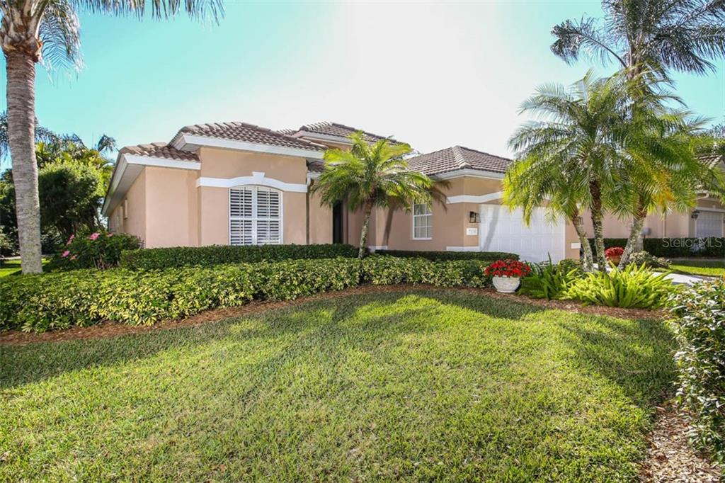 Sellers Discl - Single Family Home for sale at 7336 Saint Georges Way, University Park, FL 34201 - MLS Number is A4426639