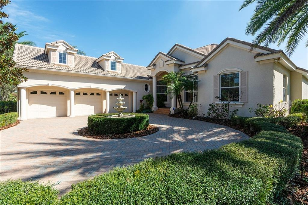 Single Family Home for sale at 7627 Tralee Way, Bradenton, FL 34202 - MLS Number is A4426867