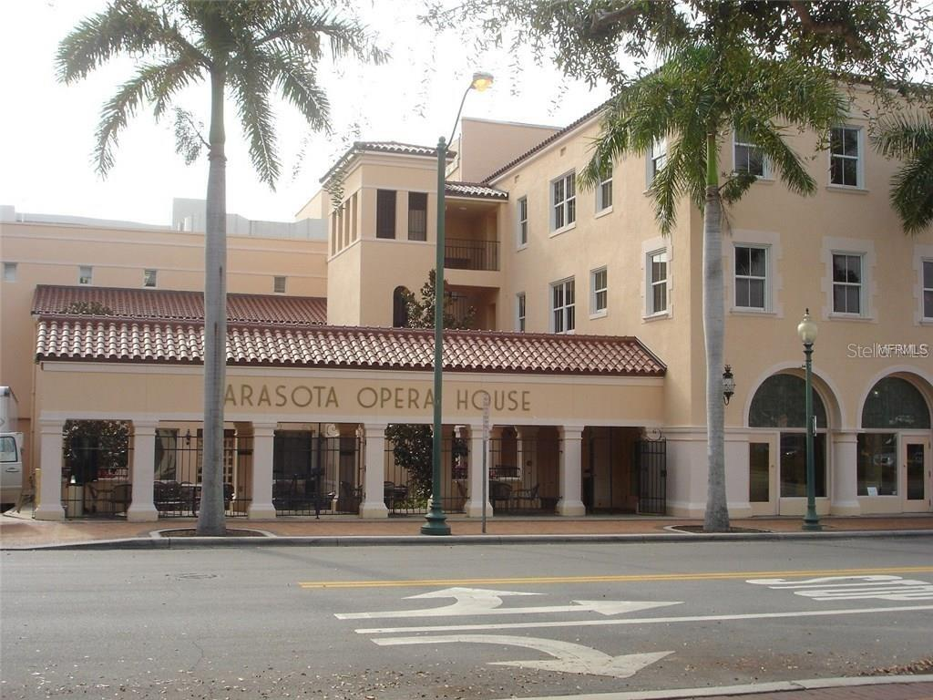 Condo for sale at 101 S Gulfstream S #16b/Phb, Sarasota, FL 34236 - MLS Number is A4426960
