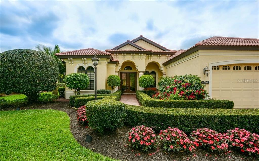 Sellers Disclosure - Single Family Home for sale at 4536 Tuscana Dr, Sarasota, FL 34241 - MLS Number is A4428649