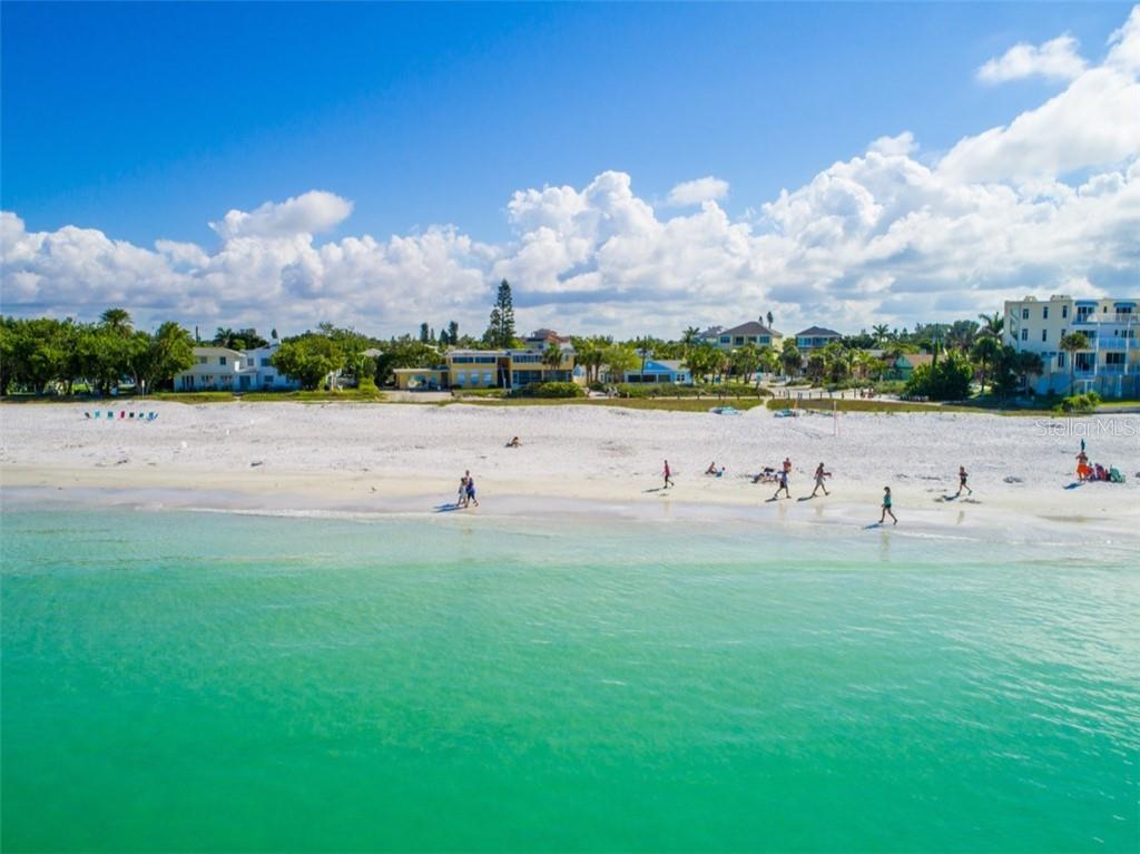 Condo for sale at 84 Avenida Veneccia #203, Sarasota, FL 34242 - MLS Number is A4428933