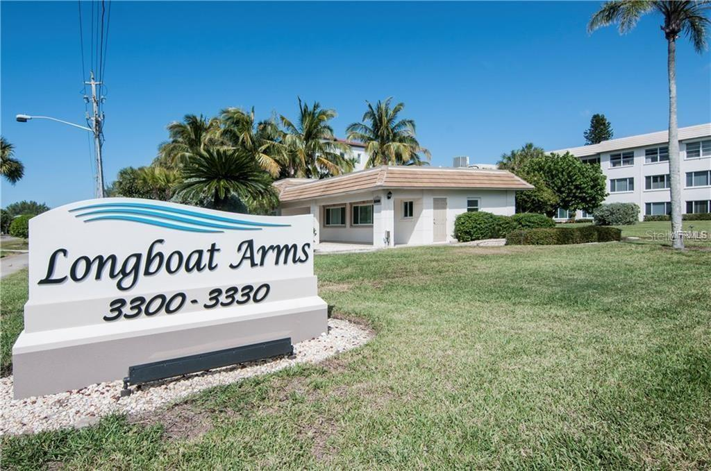 Cyber Security/Wire Fraud Notice - Condo for sale at 3320 Gulf Of Mexico Dr #101-C, Longboat Key, FL 34228 - MLS Number is A4429531