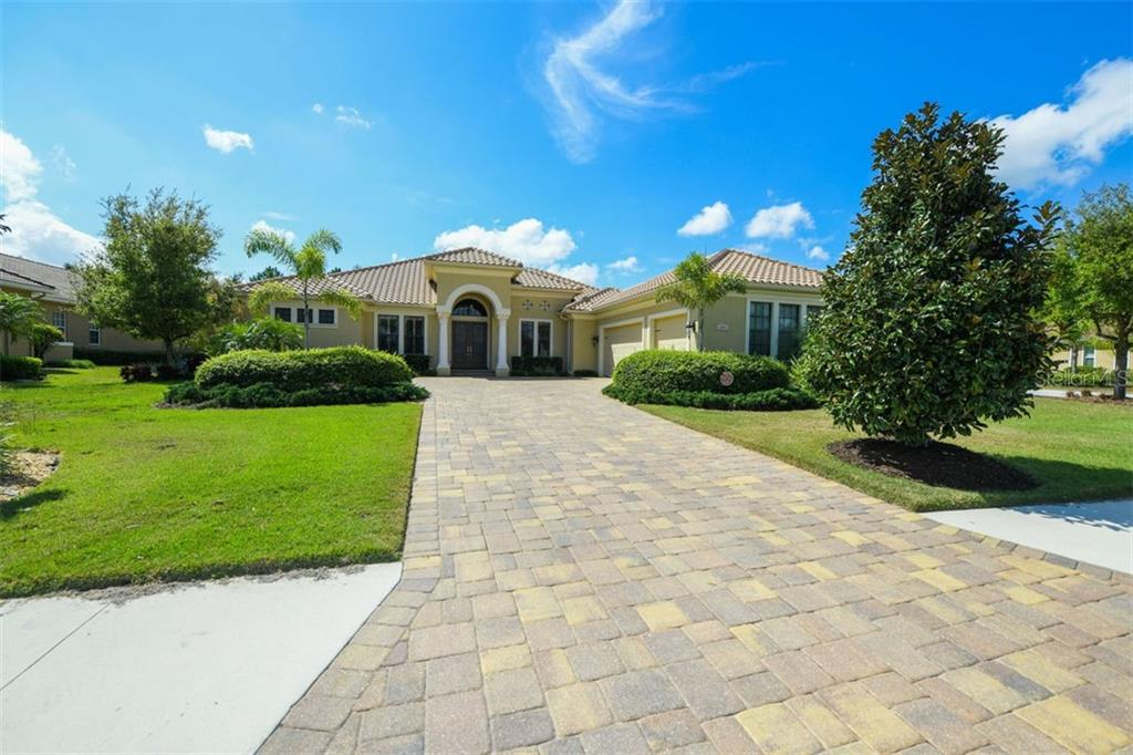 Sellers disclosures, HOA, CDD and FAQ - Single Family Home for sale at 14906 Camargo Pl, Lakewood Ranch, FL 34202 - MLS Number is A4430120