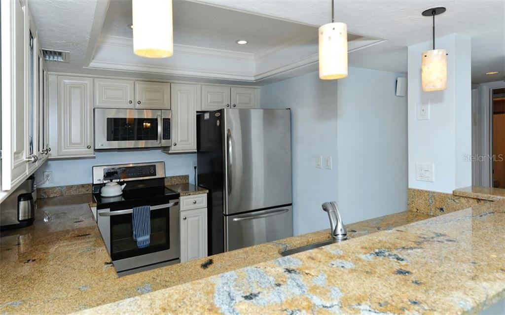 Condo for sale at 6057 E Peppertree Way #117, Sarasota, FL 34242 - MLS Number is A4430692