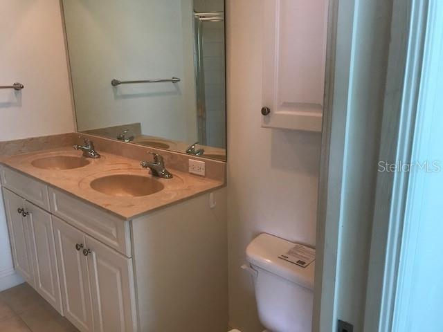 Master Bath - Condo for sale at 1771 Ringling Blvd #1112, Sarasota, FL 34236 - MLS Number is A4431603