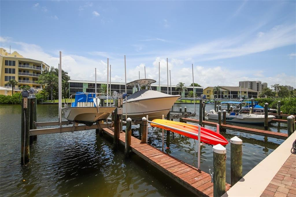 Condo for sale at 9150 Blind Pass Rd #505, Sarasota, FL 34242 - MLS Number is A4431714