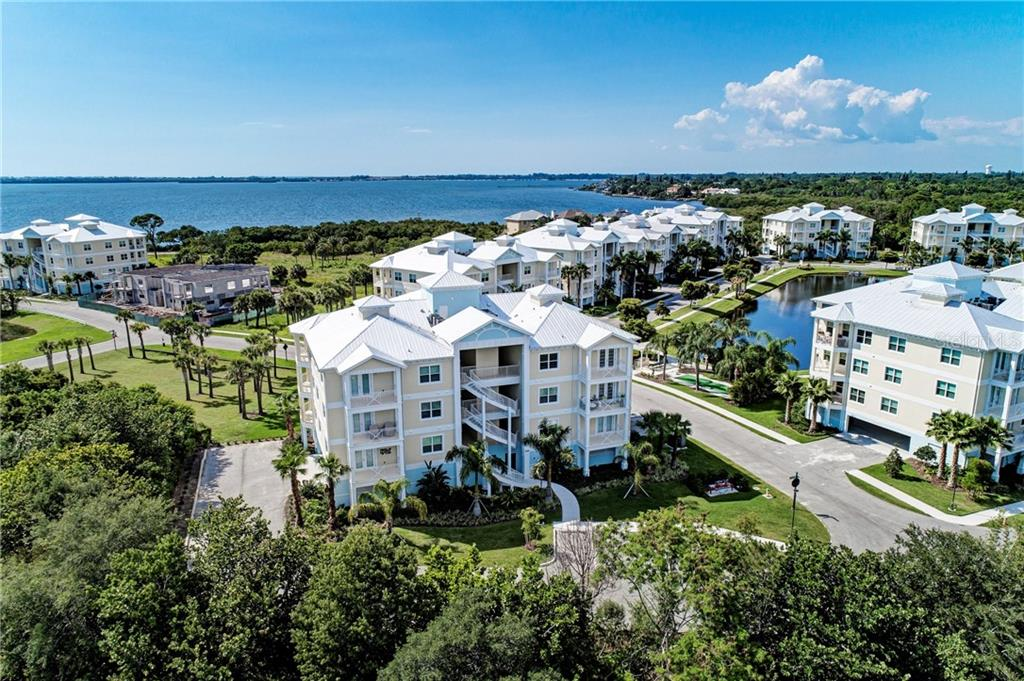 Condominium Rider - Condo for sale at 3450 77th St W #303, Bradenton, FL 34209 - MLS Number is A4432369