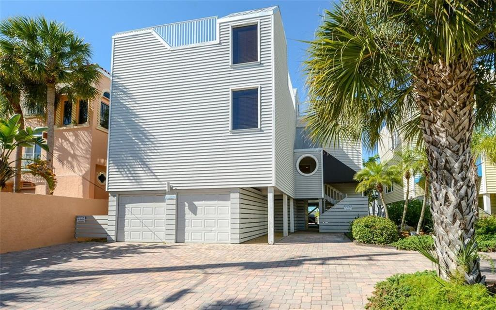 Sellers disclosure - Condo for sale at 302 Beach Rd #2-B, Sarasota, FL 34242 - MLS Number is A4433442