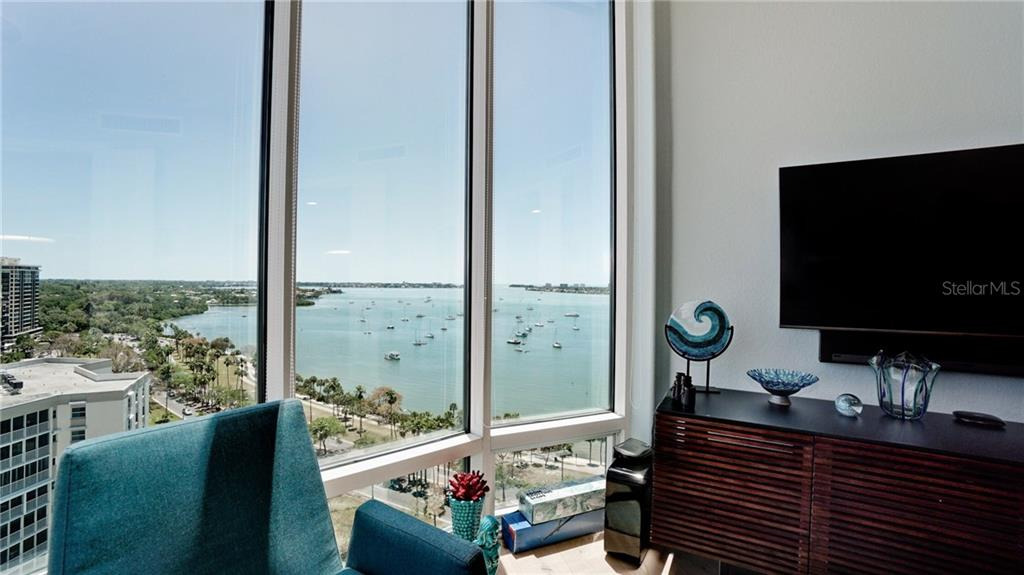 Condo for sale at 340 S Palm Ave #120, Sarasota, FL 34236 - MLS Number is A4434011