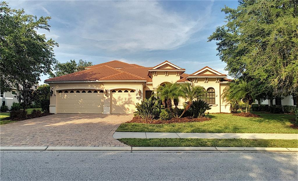 HOA Doc 2 - Single Family Home for sale at 12555 Highfield Cir, Lakewood Ranch, FL 34202 - MLS Number is A4434344