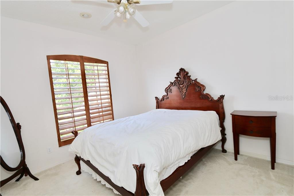 Third Bedroom - Single Family Home for sale at 5082 47th St W, Bradenton, FL 34210 - MLS Number is A4435806