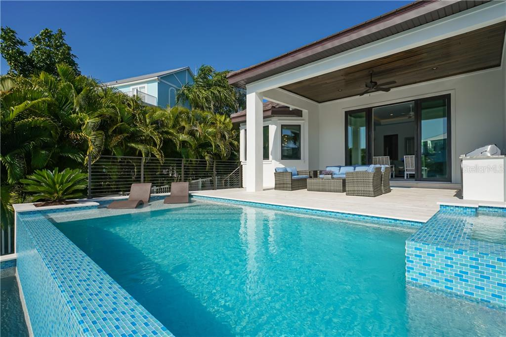 Single Family Home for sale at 7767 Holiday Dr N, Sarasota, FL 34231 - MLS Number is A4437534