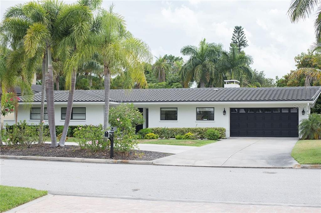 Lead Based Paint Disclosure - Single Family Home for sale at 430 Pheasant Way, Sarasota, FL 34236 - MLS Number is A4438096
