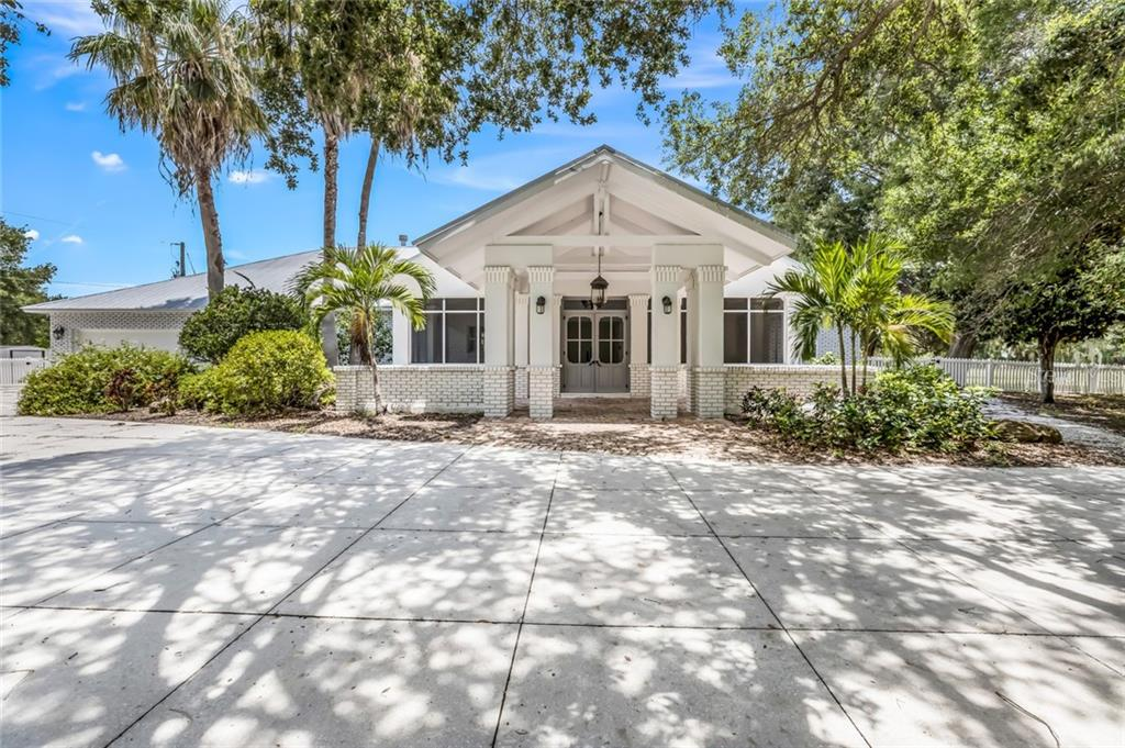 Seller's Property Disclosure - Single Family Home for sale at 1810 21st St W, Palmetto, FL 34221 - MLS Number is A4438160