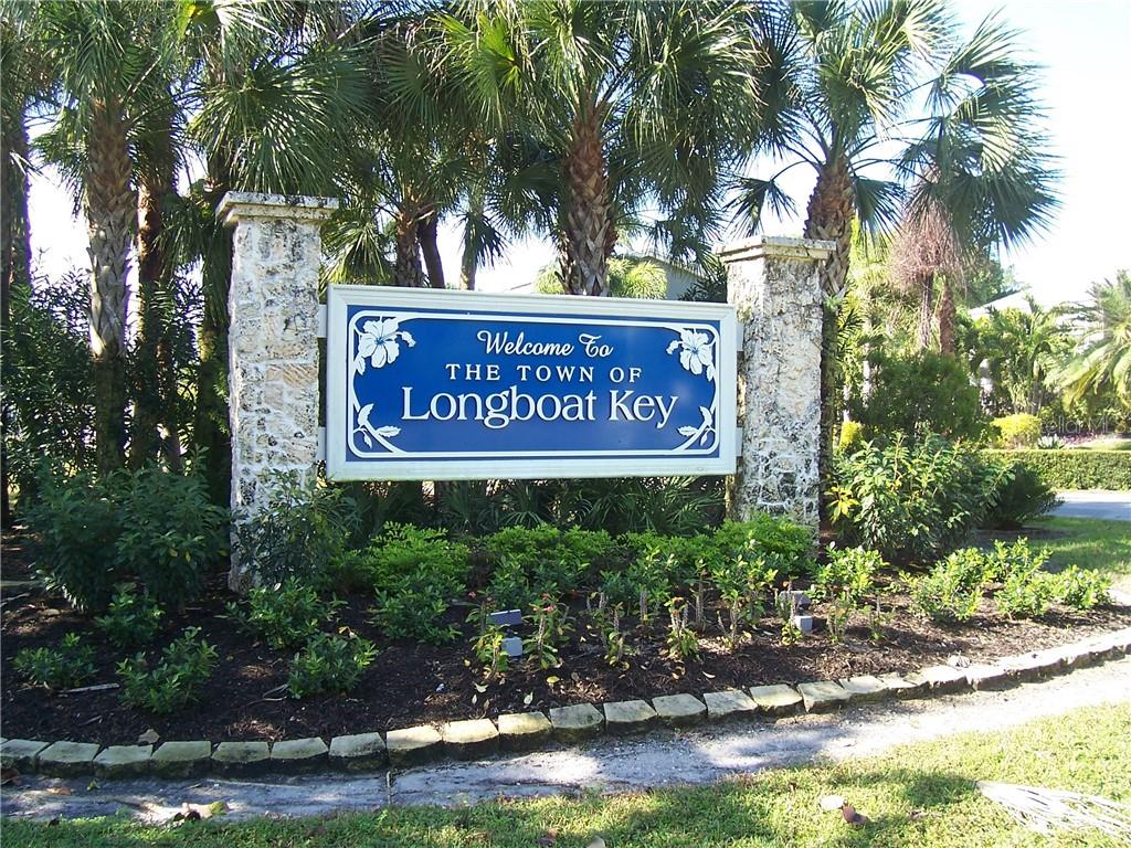Welcome to Longboat Key! - Villa for sale at 717 Spanish Dr N, Longboat Key, FL 34228 - MLS Number is A4438337