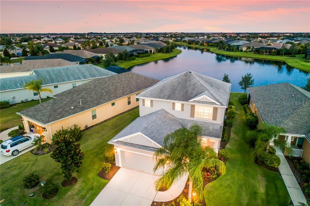 HOA - Single Family Home for sale at 12255 Longview Lake Cir, Lakewood Ranch, FL 34211 - MLS Number is A4439342