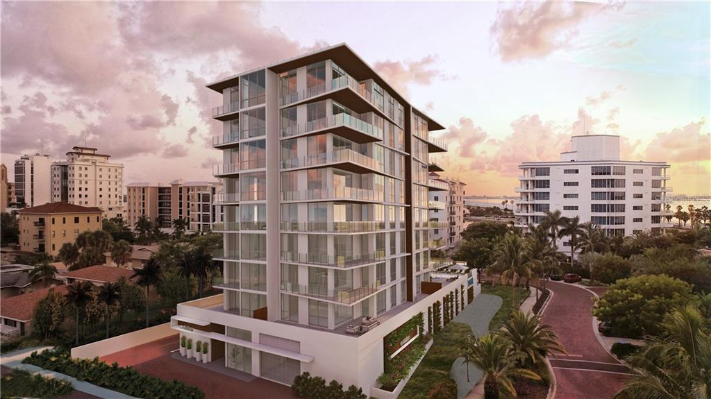 Condo for sale at 111 Golden Gate Pt #ph-801, Sarasota, FL 34236 - MLS Number is A4441595