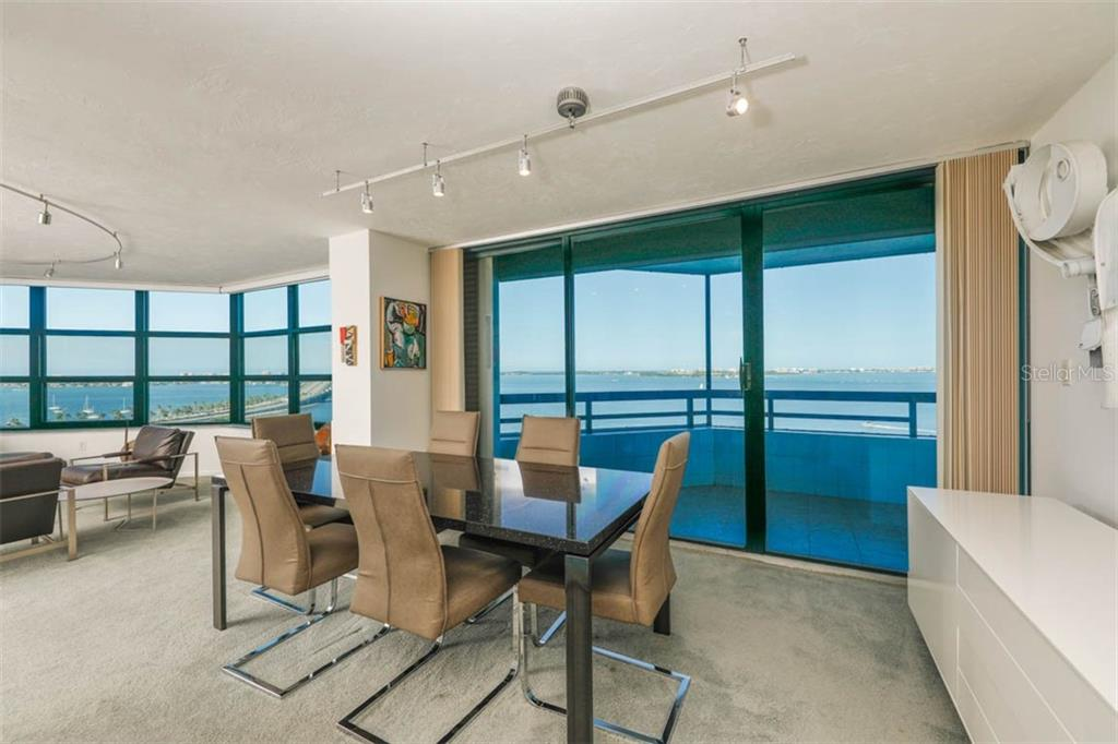 Condo for sale at 888 Blvd Of The Arts #1505, Sarasota, FL 34236 - MLS Number is A4442061