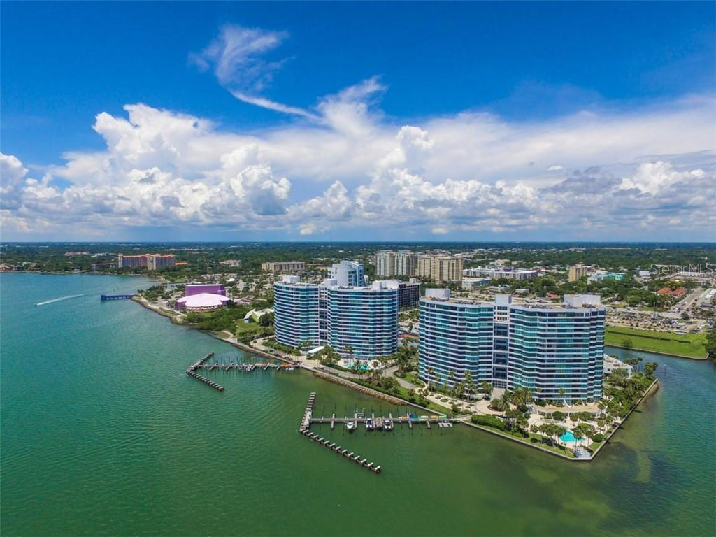 Condo Rider - Condo for sale at 888 Blvd Of The Arts #1505, Sarasota, FL 34236 - MLS Number is A4442061