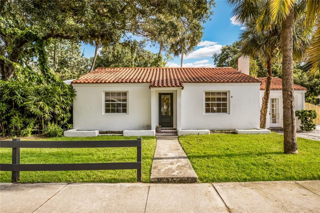 Lead Paint - Single Family Home for sale at 1763 6th St, Sarasota, FL 34236 - MLS Number is A4442510