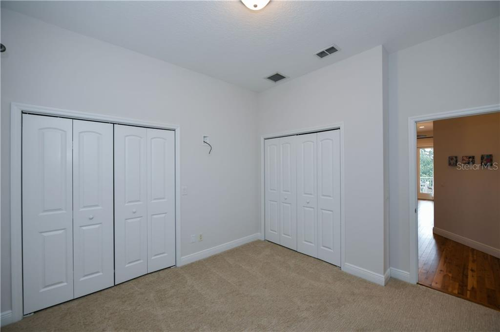 Main Level Bedroom 3 - Single Family Home for sale at 6532 Lincoln Rd, Bradenton, FL 34203 - MLS Number is A4444732
