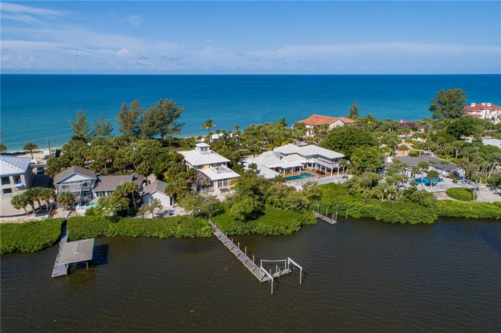 Mold Addendum - Single Family Home for sale at 3516 Casey Key Rd, Nokomis, FL 34275 - MLS Number is A4444964