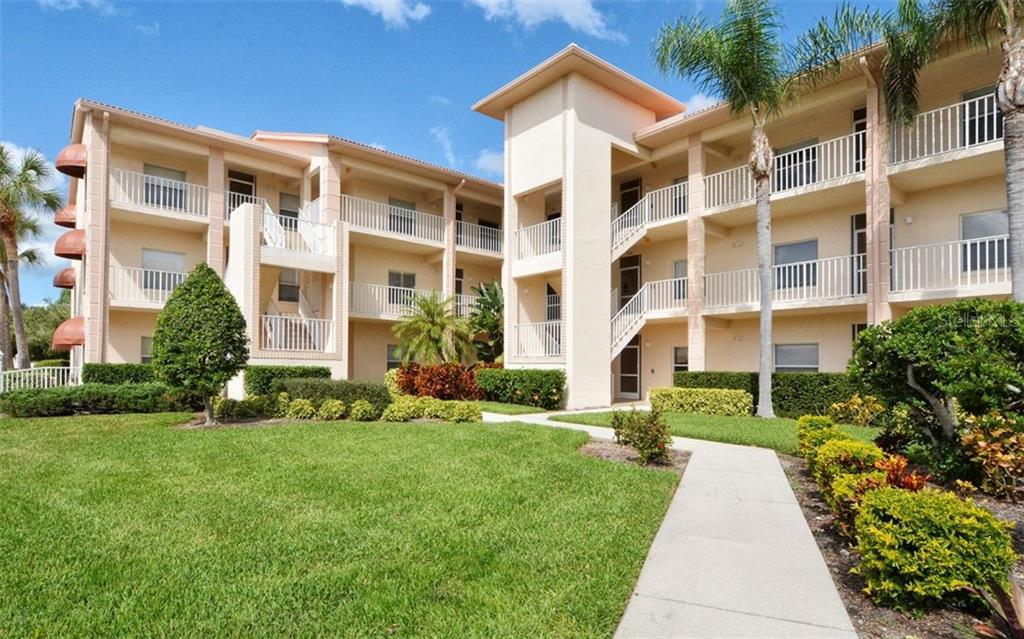 HOA-Community Disclosure-9620 Club South Circle #5202 - Condo for sale at 9620 Club South Cir #5202, Sarasota, FL 34238 - MLS Number is A4450015