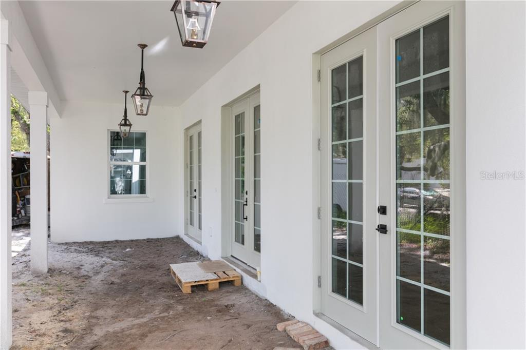 *rendering* Southern charm, double lot, and bonus room over garage. - Single Family Home for sale at 1762 Fortuna St, Sarasota, FL 34239 - MLS Number is A4450305