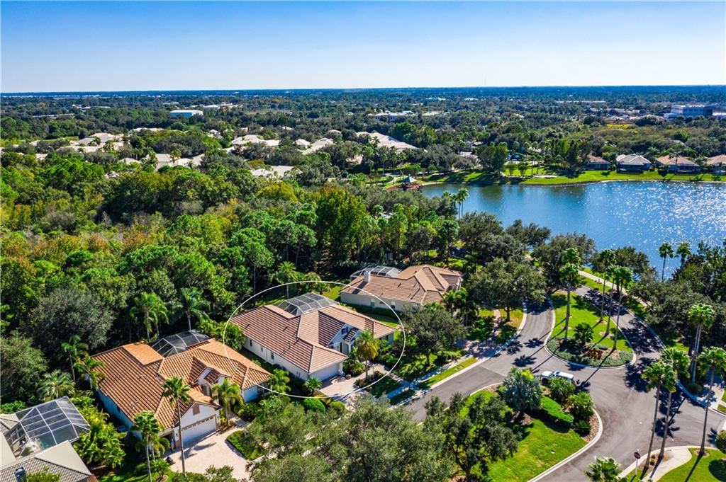 Single Family Home for sale at 8219 Waterview Blvd, Lakewood Ranch, FL 34202 - MLS Number is A4450805