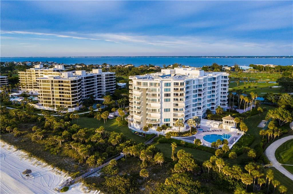 Iventory - Condo for sale at 455 Longboat Club Rd #306, Longboat Key, FL 34228 - MLS Number is A4450959