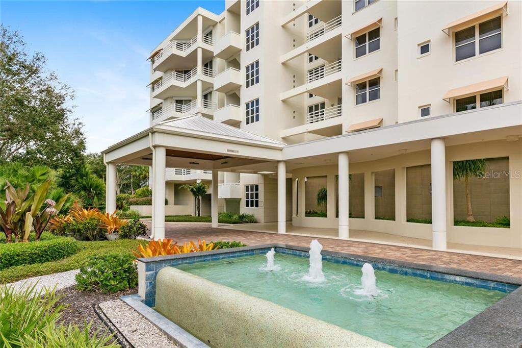 Property Disclosures - Condo for sale at 2550 Harbourside Dr #352, Longboat Key, FL 34228 - MLS Number is A4451074