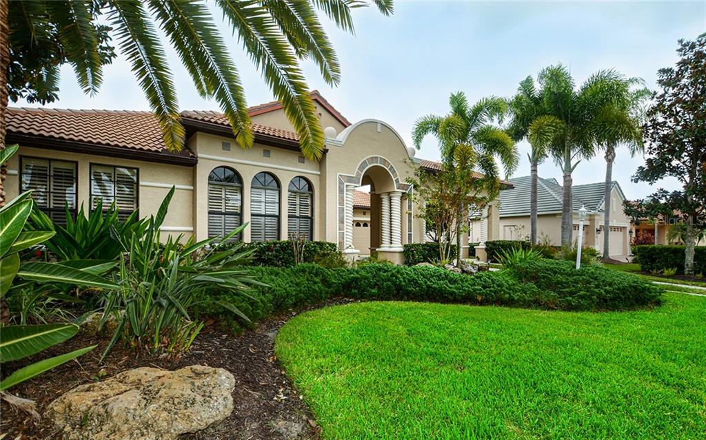 CDD - Single Family Home for sale at 6557 The Masters Ave, Lakewood Ranch, FL 34202 - MLS Number is A4451476