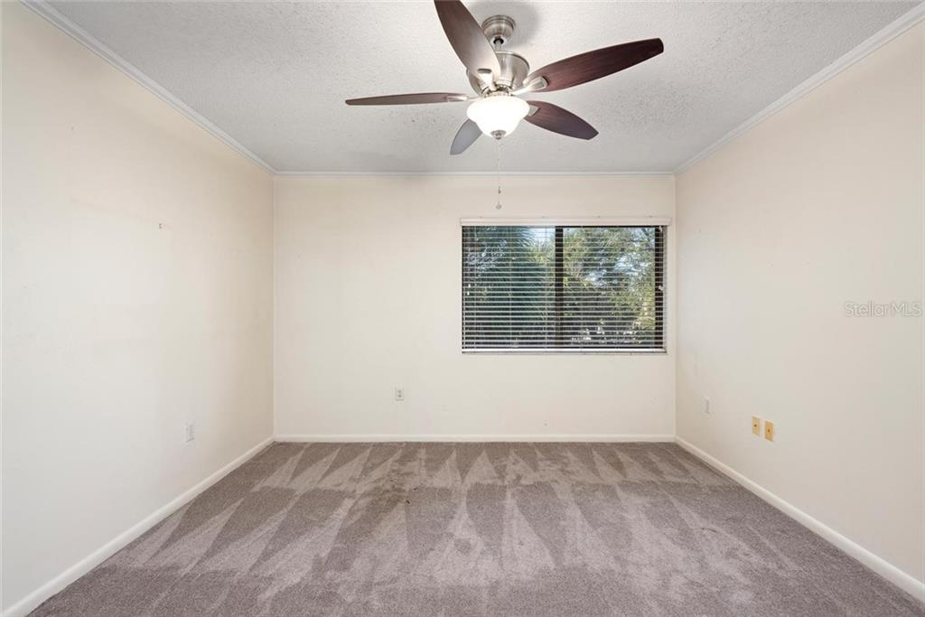 2nd Bedroom - Condo for sale at 2731 Orchid Oaks Dr #301, Sarasota, FL 34239 - MLS Number is A4452031