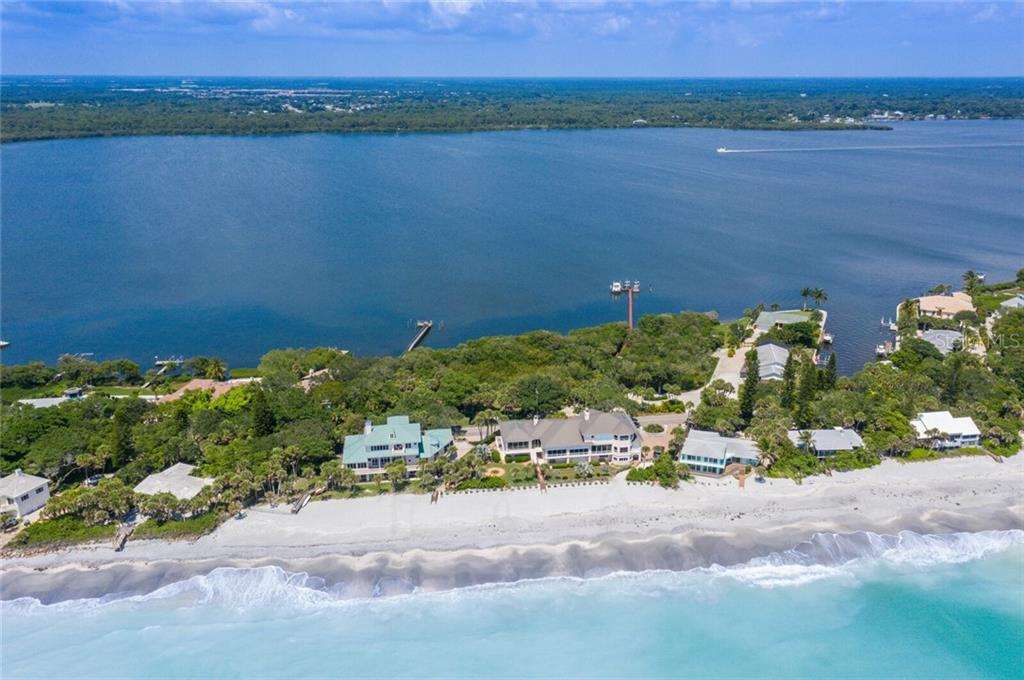 Single Family Home for sale at 6840 Manasota Key Rd, Englewood, FL 34223 - MLS Number is A4452689