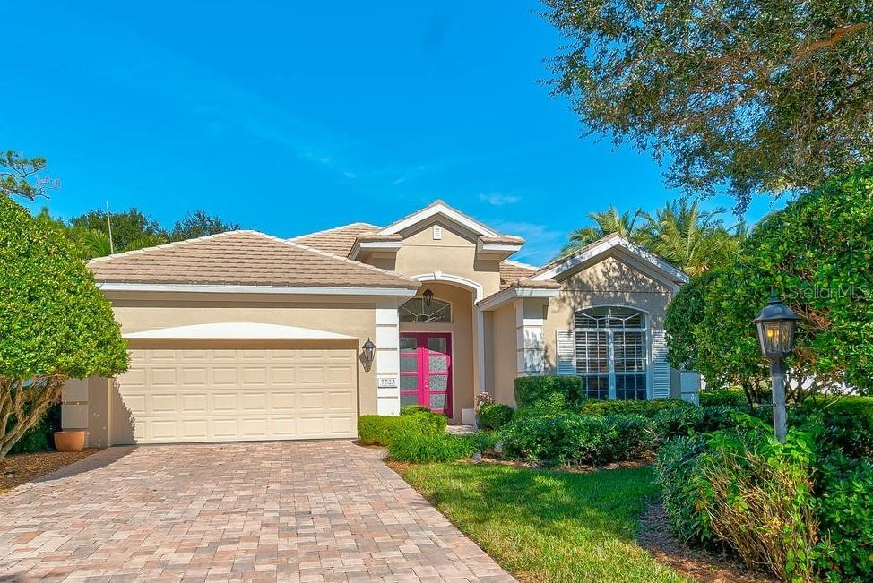 Single Family Home for sale at 7523 Ascot Ct, University Park, FL 34201 - MLS Number is A4453857