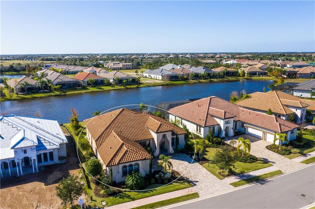 Single Family Home for sale at 16716 Berwick Ter, Lakewood Ranch, FL 34202 - MLS Number is A4454813