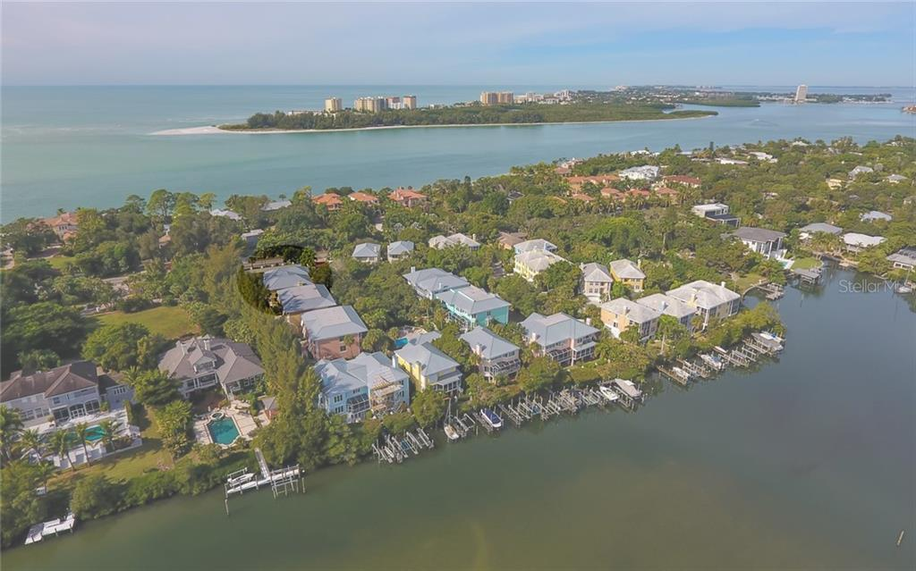 Easy walk to beach access - Condo for sale at 3994 Hamilton Club Cir #18, Sarasota, FL 34242 - MLS Number is A4455281