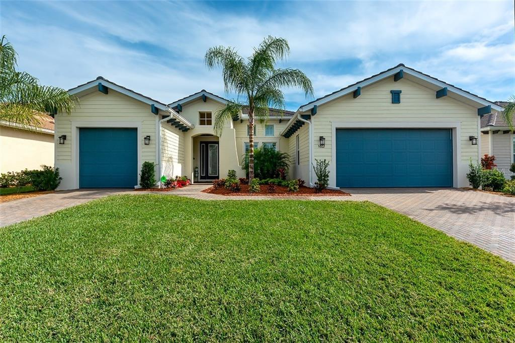 Single Family Home for sale at 5802 Tidewater Preserve Blvd, Bradenton, FL 34208 - MLS Number is A4455884