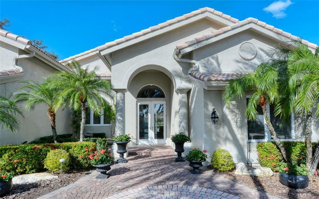 Sellers Disclosure - Single Family Home for sale at 4177 Escondito Cir, Sarasota, FL 34238 - MLS Number is A4456531