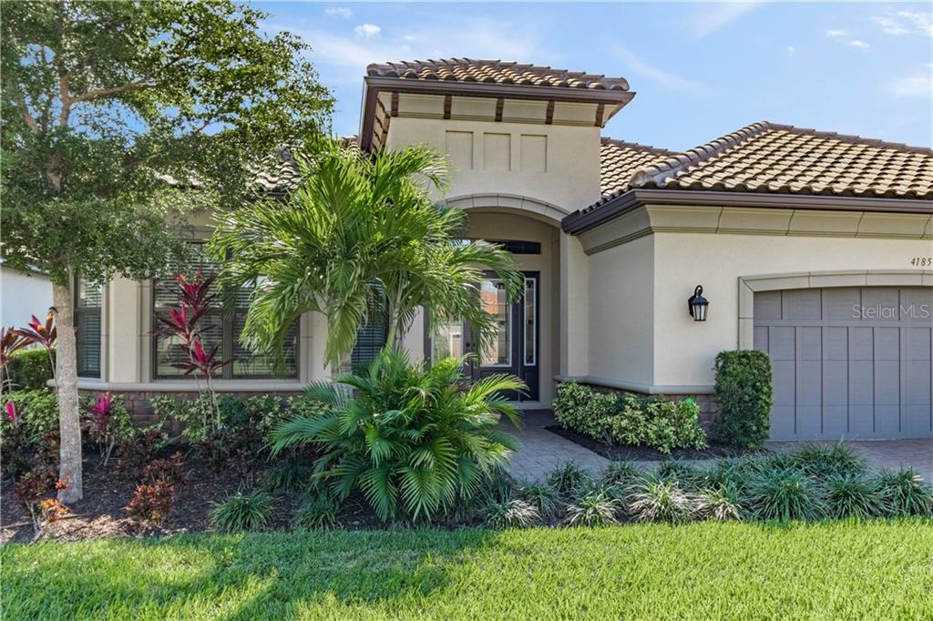 New Attachment - Single Family Home for sale at 4185 Cascina Way, Sarasota, FL 34238 - MLS Number is A4457099