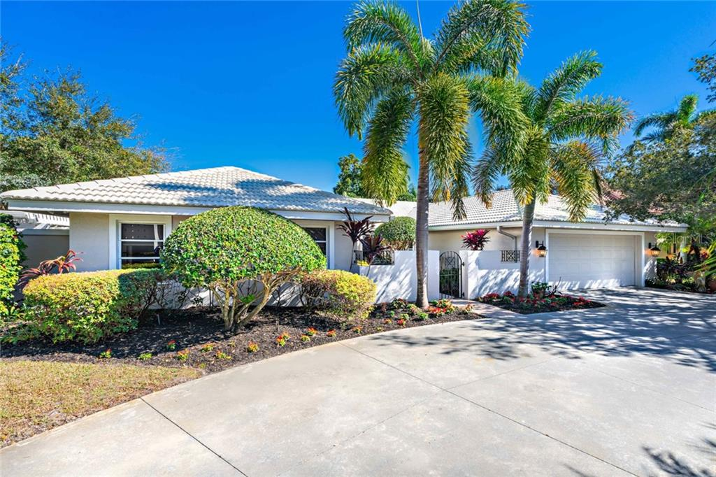 Great location, close to the Field Club, Southside Village and Siesta Key Beach! - Single Family Home for sale at 4557 Camino Real, Sarasota, FL 34231 - MLS Number is A4457740