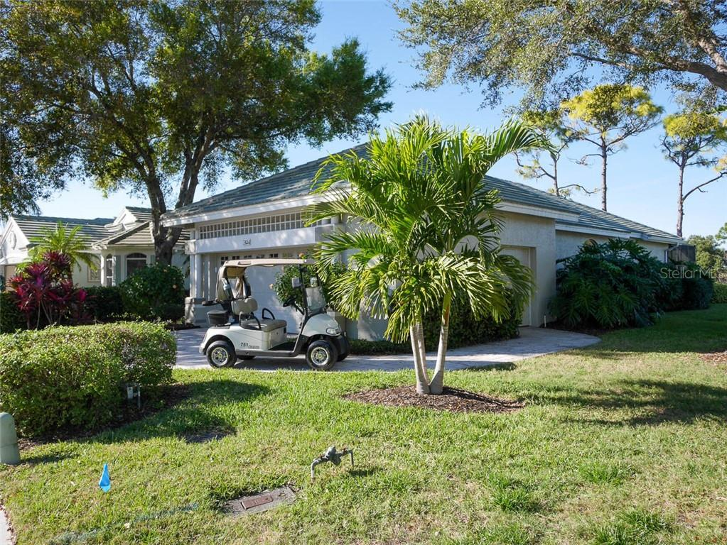 Single Family Home for sale at 324 Lansbrook Dr, Venice, FL 34292 - MLS Number is A4458796