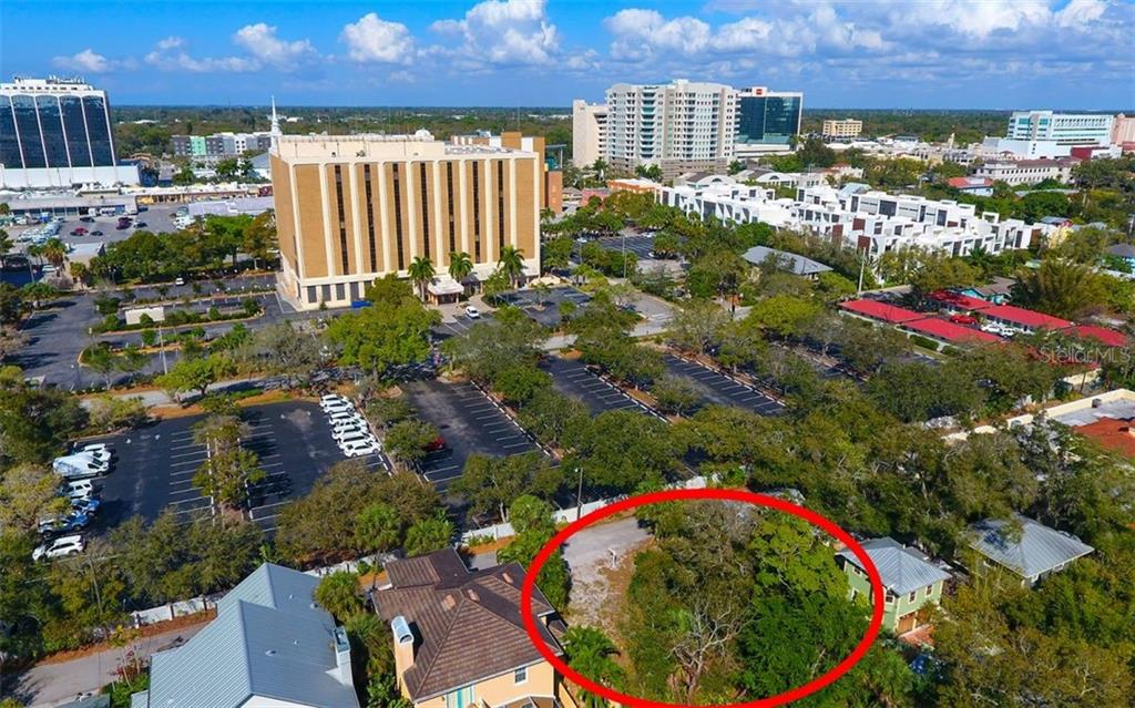 Cyber security - Vacant Land for sale at 1664 Dolphin St, Sarasota, FL 34236 - MLS Number is A4459648