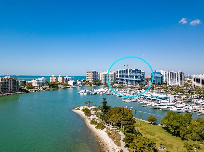 New Attachment - Condo for sale at 1155 N Gulfstream Ave #1909, Sarasota, FL 34236 - MLS Number is A4461040