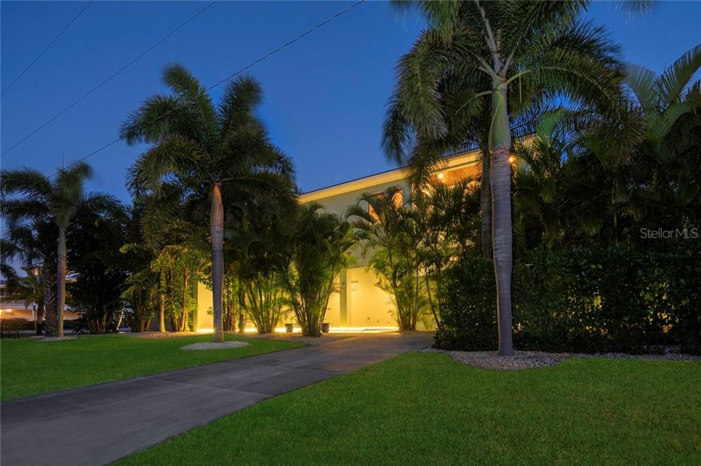 Survey - Single Family Home for sale at 721 Granada Ave, Venice, FL 34285 - MLS Number is A4461126