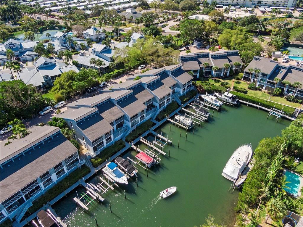 Condo for sale at 1257 Dockside Pl #112, Sarasota, FL 34242 - MLS Number is A4461495