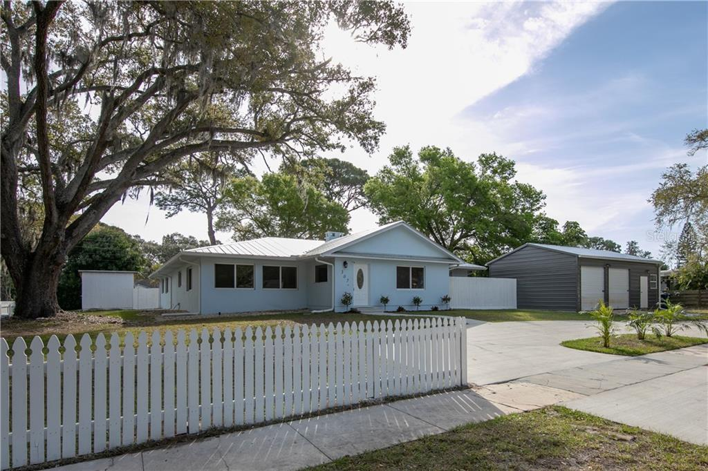 Wire Fraud Disclosure - Single Family Home for sale at 307 47th St W, Bradenton, FL 34209 - MLS Number is A4461632